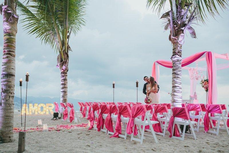 Fiesta Americana Puerto Vallarta - Your Dream Wedding <br/>Image from Leonardo