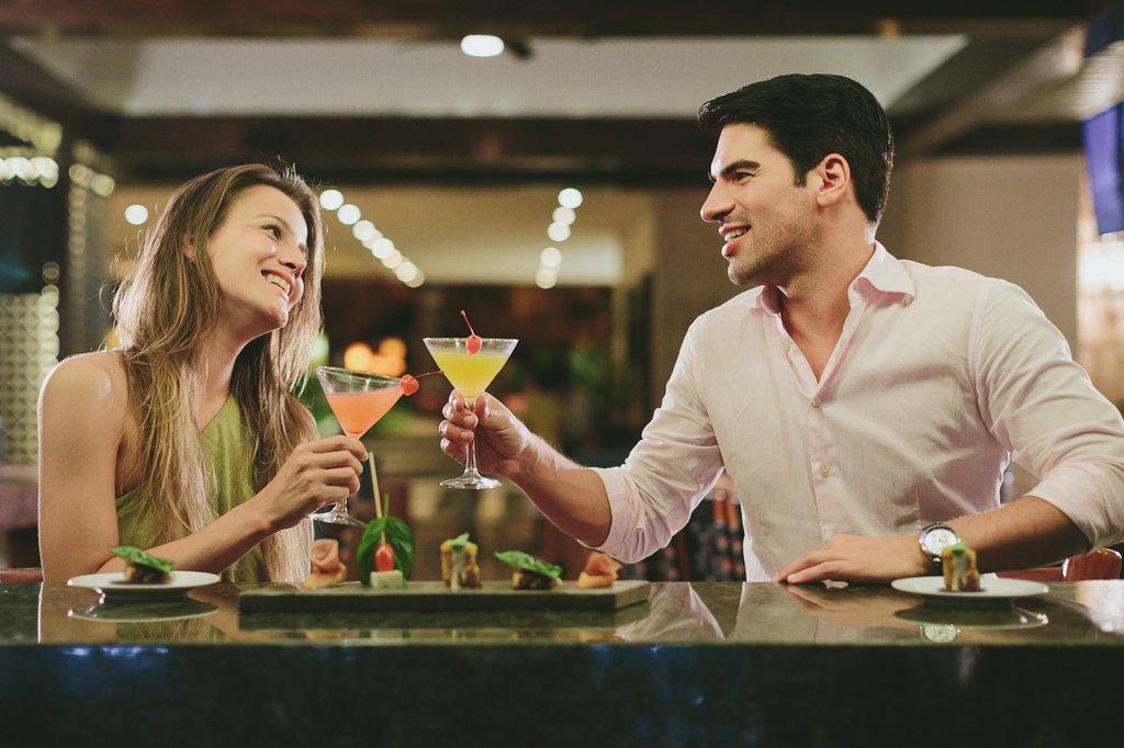 Grand Fiesta Americana Puerto Vallarta - Tapas bar & lobby lounge <br/>Image from Leonardo