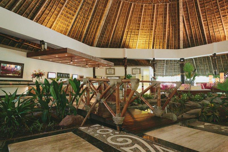 Fiesta Americana Puerto Vallarta - Lobby <br/>Image from Leonardo