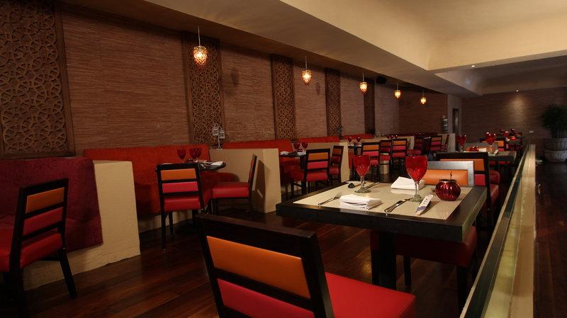 Fiesta Americana Puerto Vallarta - Tiantang Asian Restaurant <br/>Image from Leonardo