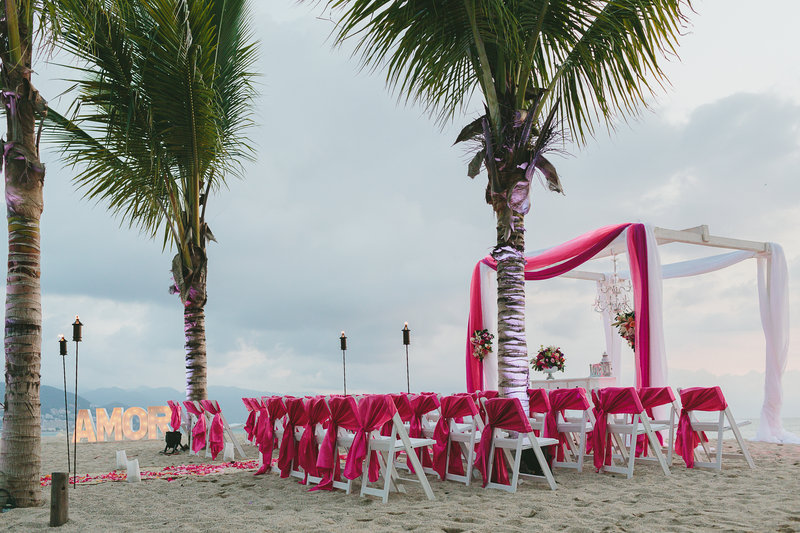 Fiesta Americana Puerto Vallarta - Weddings <br/>Image from Leonardo