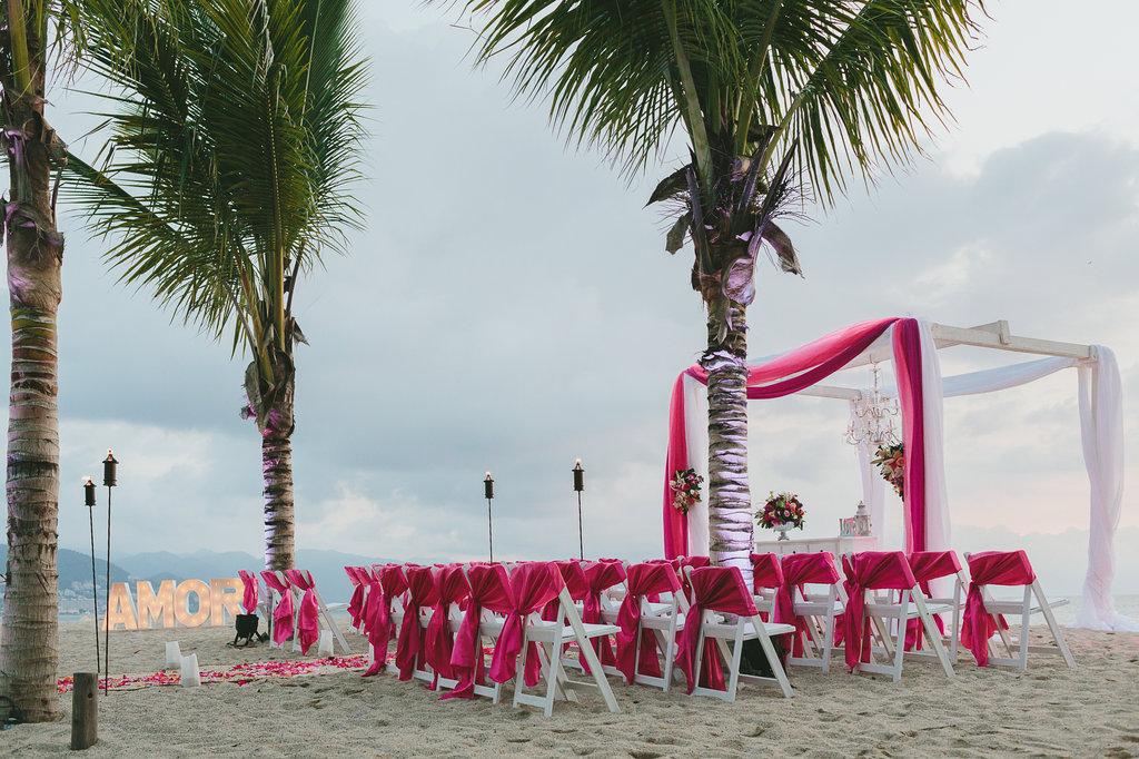 Grand Fiesta Americana Puerto Vallarta - Weddings <br/>Image from Leonardo
