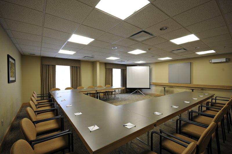 Hampton Inn &amp; Suites by Hilton Saint John-Great for Small Corporate Meetings<br/>Image from Leonardo
