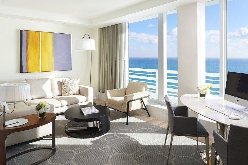 Fontainebleau Miami Beach - Le Ciel Lvingroom Sml <br/>Image from Leonardo