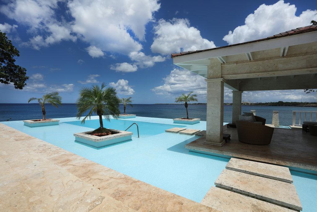 Casa De Campo - Swimming Pool Villa <br/>Image from Leonardo