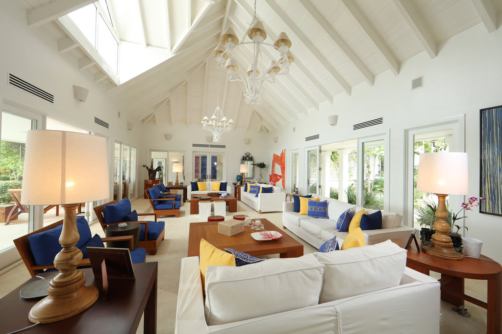 Casa De Campo - Living Room Villa <br/>Image from Leonardo