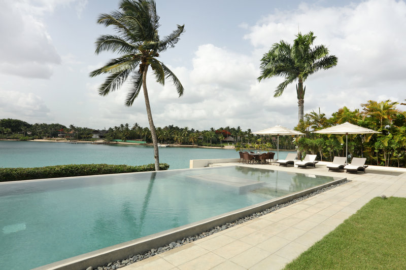 Casa De Campo - Private Pool Villa <br/>Image from Leonardo