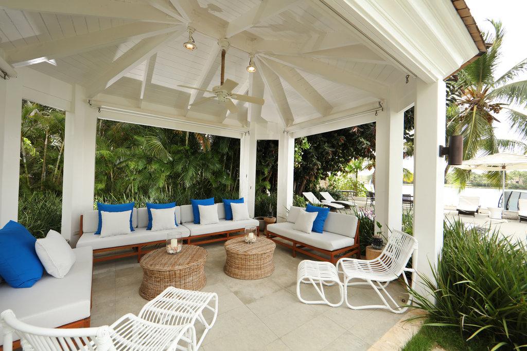 Casa De Campo - Outdoor Terrace Villa <br/>Image from Leonardo