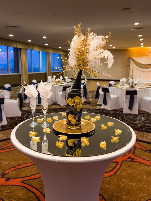 Holiday Inn Des Moines Downtown - Mercy Area-Top of the Tower<br/>Image from Leonardo