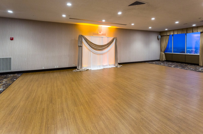 Holiday Inn Des Moines Downtown - Mercy Area-Dance Floor<br/>Image from Leonardo