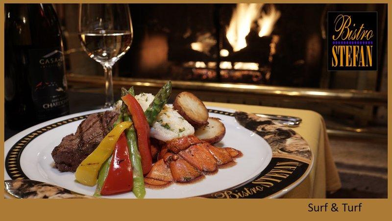 Best Western Fireside Inn-Surf & Turf<br/>Image from Leonardo