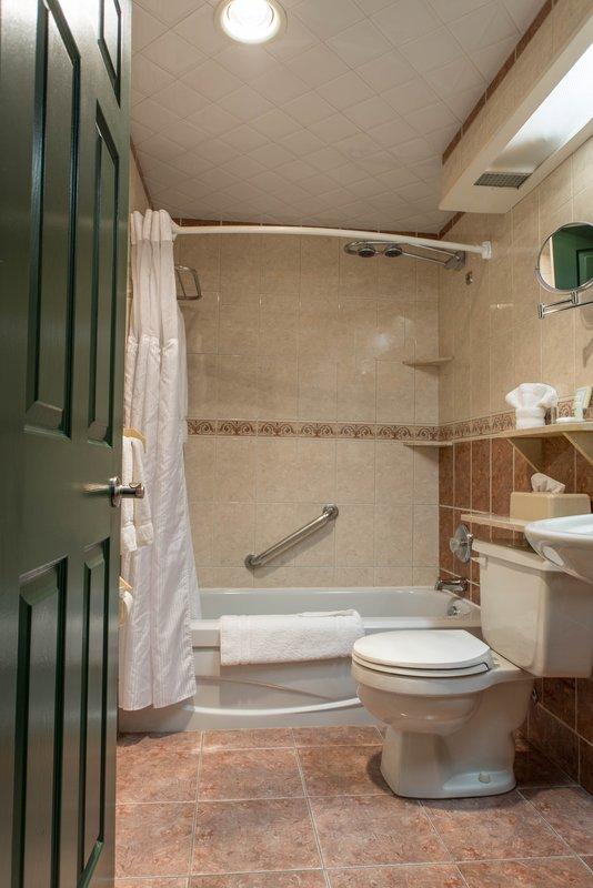 Best Western Fireside Inn-Bathroom Typical<br/>Image from Leonardo