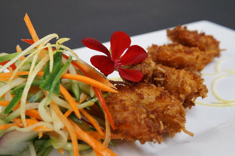 Best Western Fireside Inn-Coco Shrimp<br/>Image from Leonardo