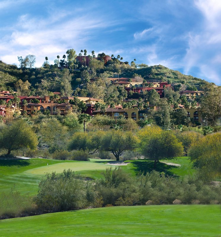 Pointe Hilton Tapatio Cliffs - Resort Overview <br/>Image from Leonardo