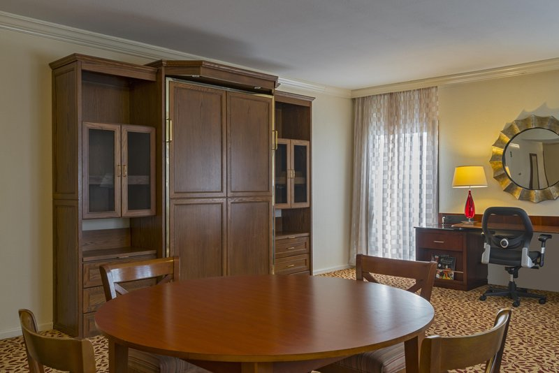 DoubleTree by Hilton Austin-Parlor Room with Murphy Bed<br/>Image from Leonardo