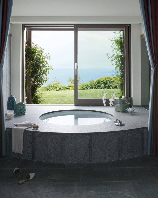 Lefay Resort & Spa-Royal Suite Jacuzzi<br/>Image from Leonardo