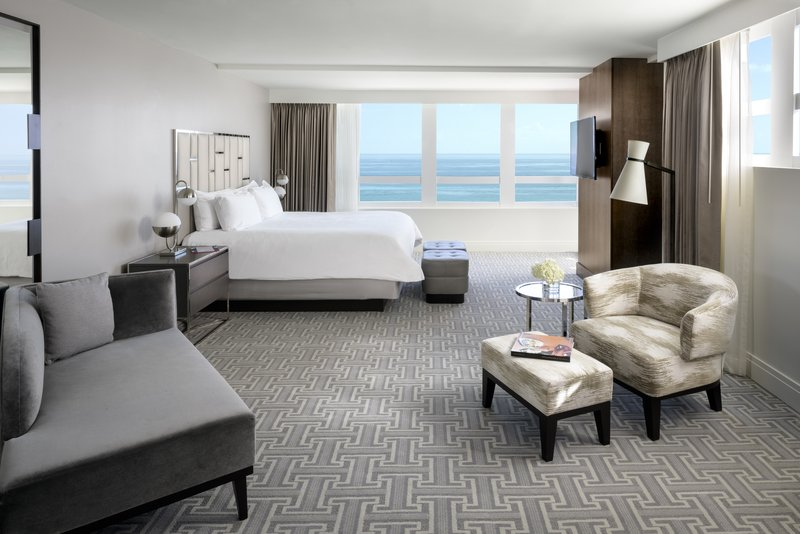 Fontainebleau Miami Beach - Grand One Bedroom Suite <br/>Image from Leonardo