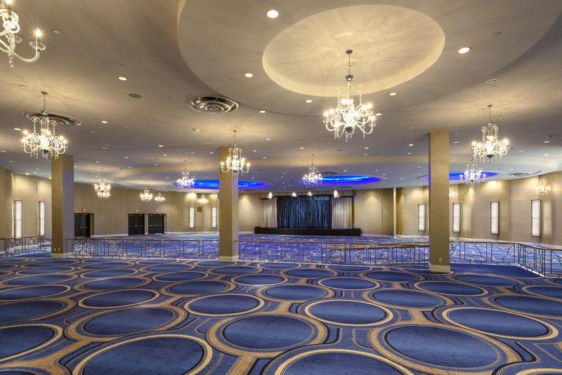 Fontainebleau Miami Beach - Fleur De Lis and Fontaine Ballrooms <br/>Image from Leonardo