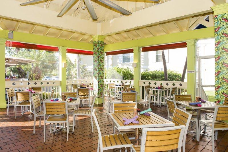 Sunshine Suites-Sunshine Grill<br/>Image from Leonardo