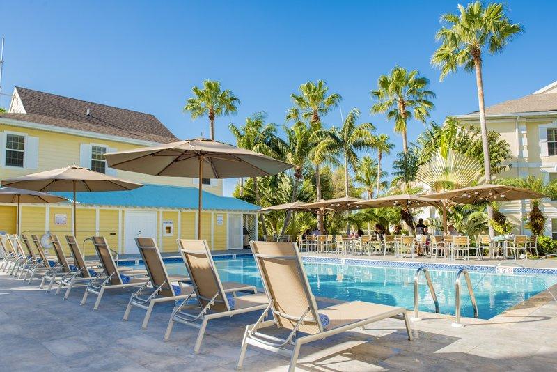 Sunshine Suites-Pool<br/>Image from Leonardo