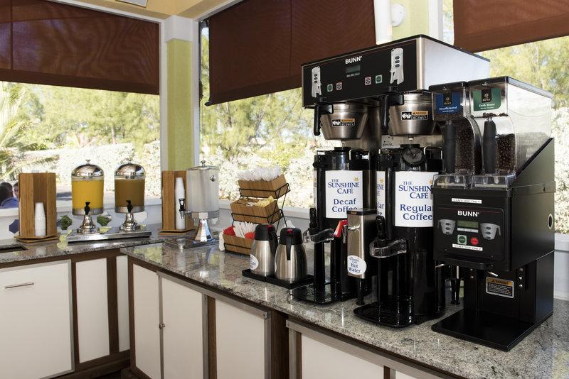 Sunshine Suites-Breakfast Area<br/>Image from Leonardo