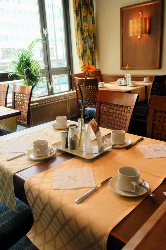 Daniel Hotel-Breakfastroom<br/>Image from Leonardo