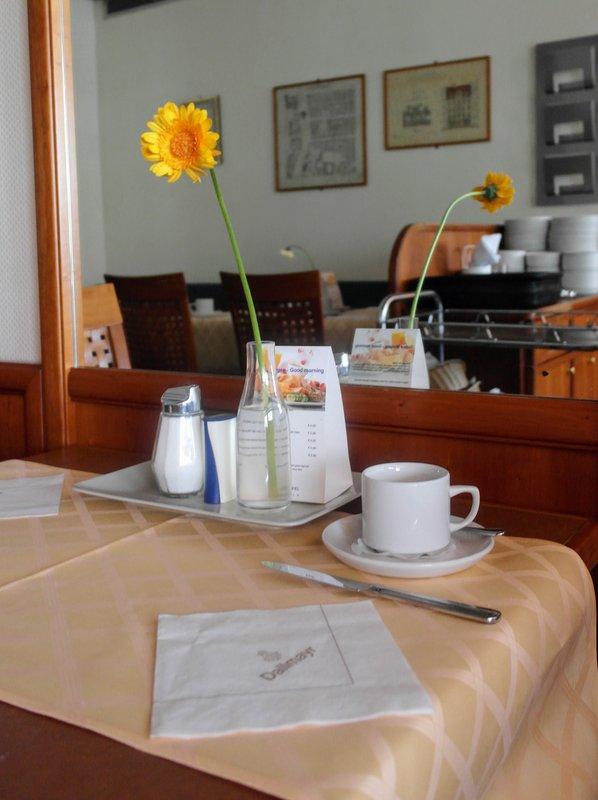 Daniel Hotel-Breakfastroom2<br/>Image from Leonardo