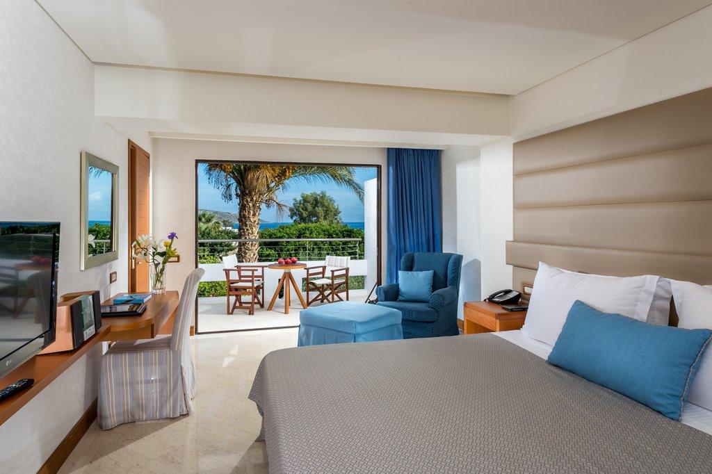 Elounda Bay Palace-Deluxe room seaview<br/>Image from Leonardo