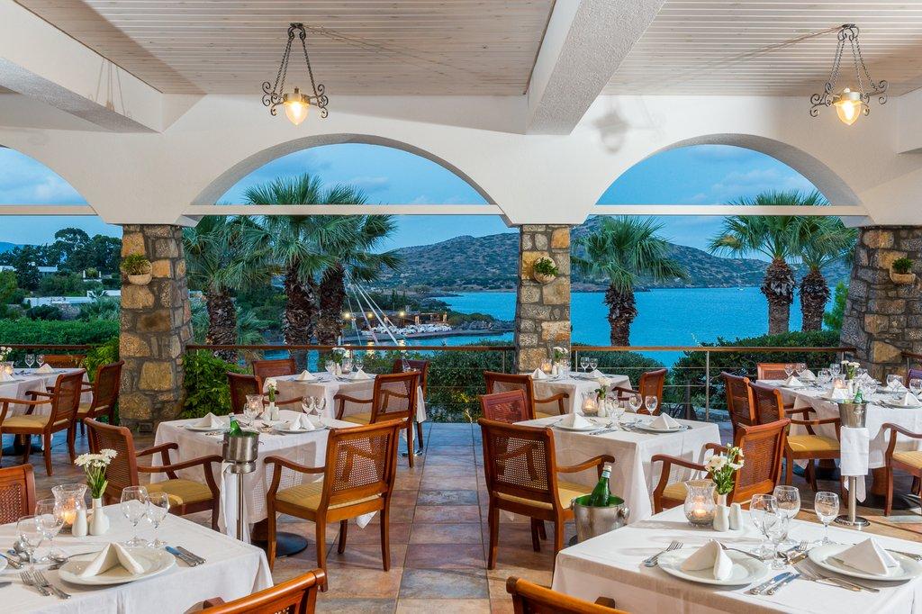 Elounda Bay Palace-Aretoussa Buffet Restaurant<br/>Image from Leonardo