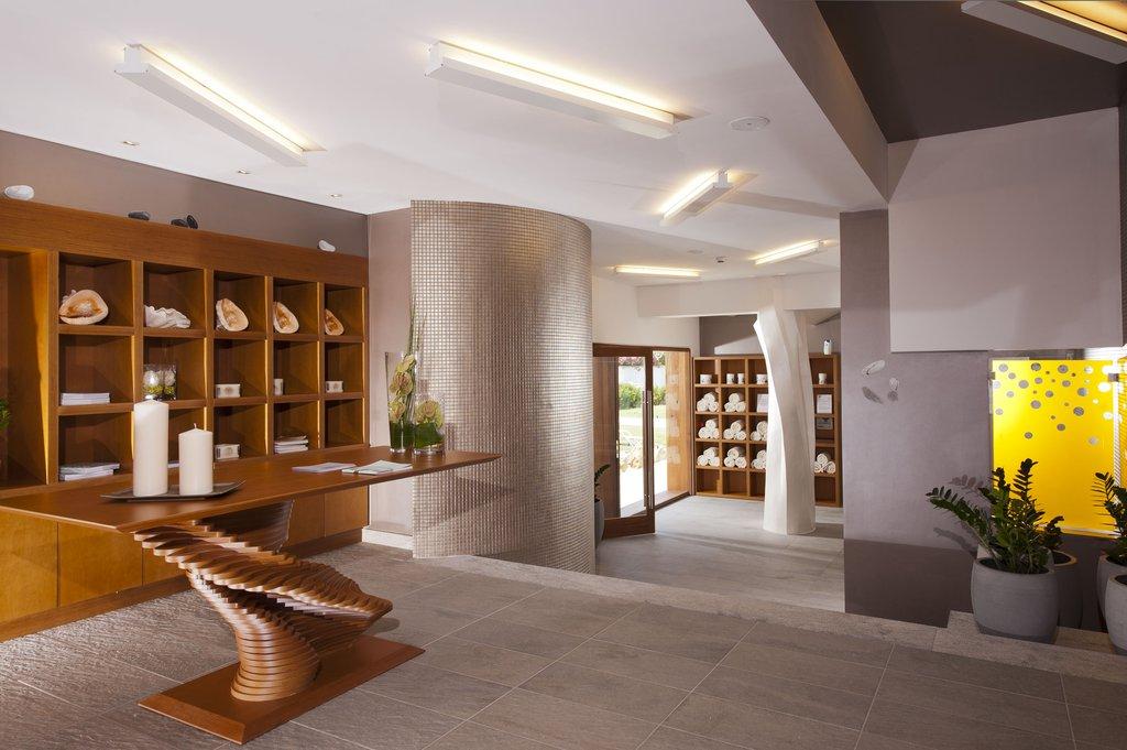 Elounda Bay Palace-Saunna and Hamam center<br/>Image from Leonardo