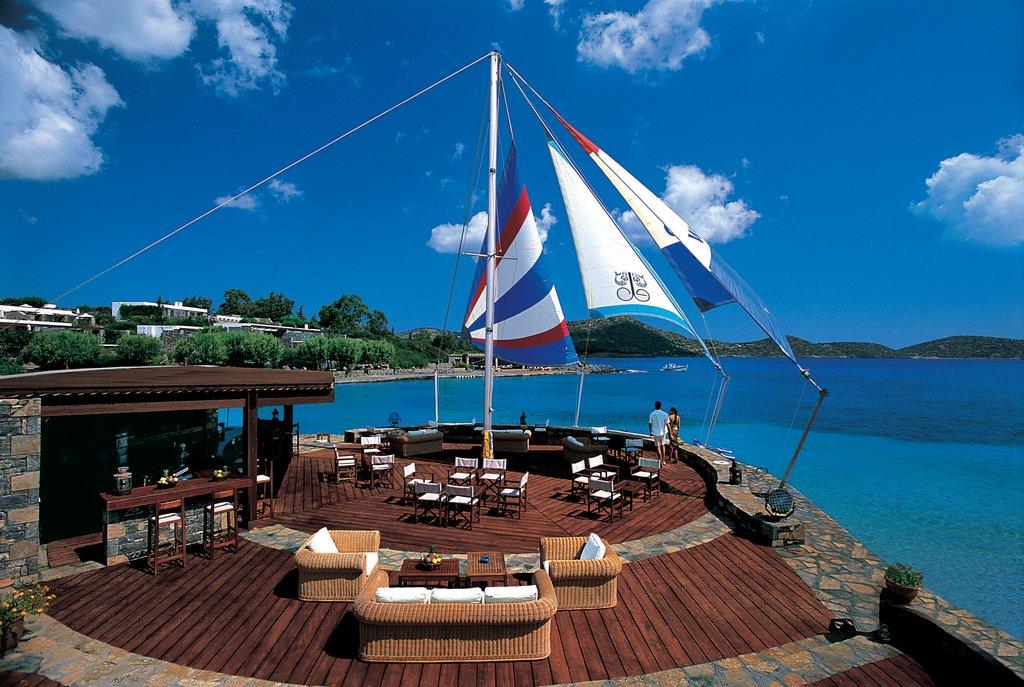 Elounda Bay Palace-SailIn Bar<br/>Image from Leonardo