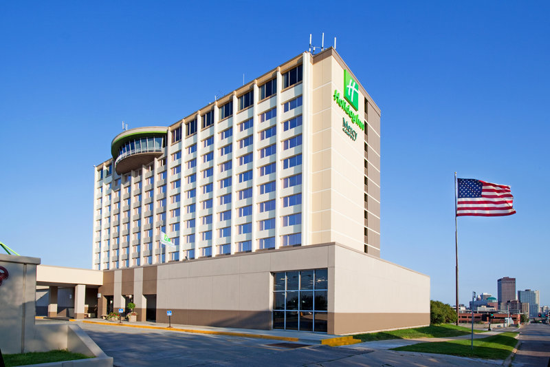 Holiday Inn Des Moines Downtown - Mercy Area-Holiday Inn Downtown<br/>Image from Leonardo