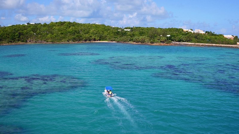 Grotto Bay Resort-Boston Whaler Rental 3<br/>Image from Leonardo
