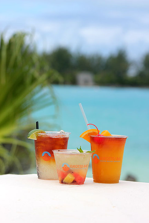 Cambridge Beaches Resort & Spa-Cocktail Bayside Collection<br/>Image from Leonardo