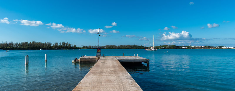 Grotto Bay Resort-Grotto Bay Dock<br/>Image from Leonardo