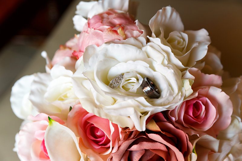 Grotto Bay Resort-Grotto Bay Wedding Flowers<br/>Image from Leonardo