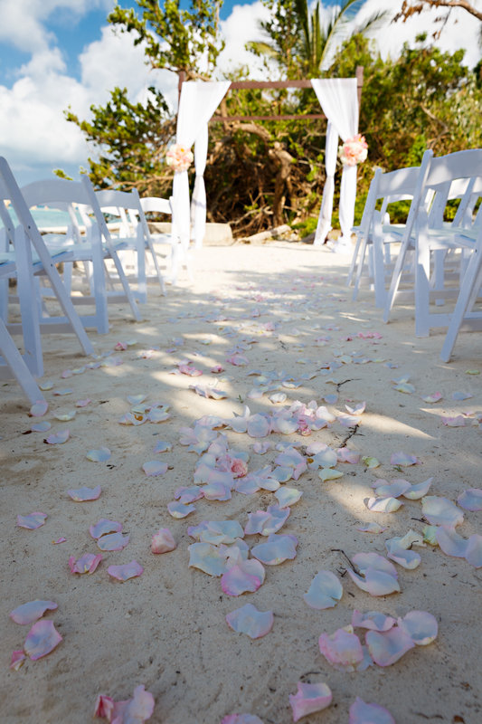Grotto Bay Resort-Wedding on the Beach 2<br/>Image from Leonardo