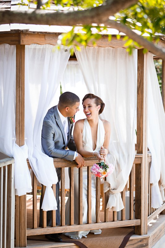 Grotto Bay Resort-Grotto Bay Wedding Pergola 3<br/>Image from Leonardo