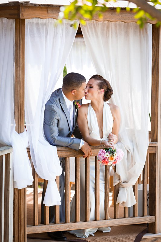 Grotto Bay Resort-Grotto Bay Wedding Pergola 4<br/>Image from Leonardo