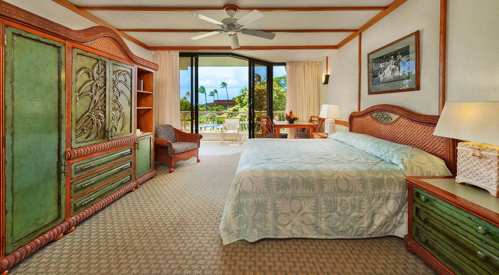 Kaanapali Beach Hotel  - Room <br/>Image from Leonardo