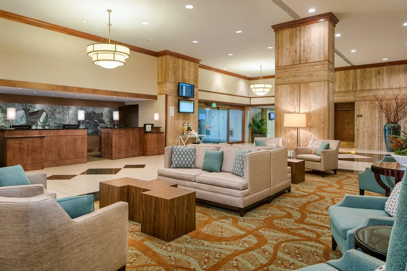 DoubleTree by Hilton Hotel Philadelphia Airport-Hotel Interior<br/>Image from Leonardo