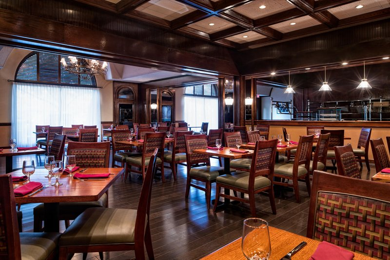 DoubleTree by Hilton Hotel Philadelphia Airport-Hotel Dining<br/>Image from Leonardo