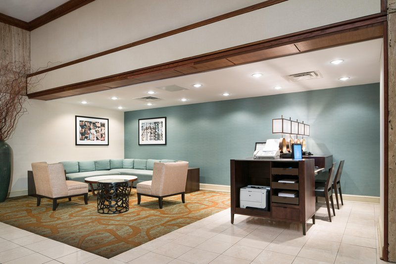 DoubleTree by Hilton Hotel Philadelphia Airport-Hotel Amenities and Services<br/>Image from Leonardo