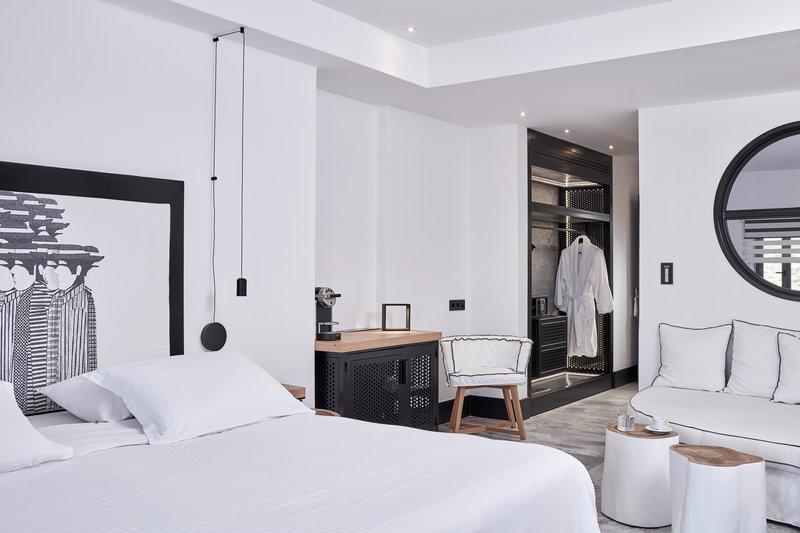 Poseidon Hotel-Ilios Junior Suite<br/>Image from Leonardo