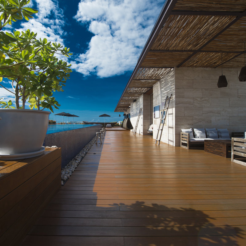 Live Aqua Boutique Resort Playa del Carmen - Interior <br/>Image from Leonardo
