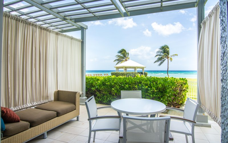 Hilton Rose Hall Resort & Spa  - Terrace <br/>Image from Leonardo