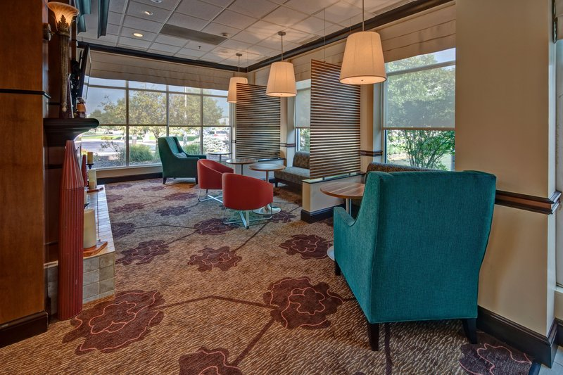 Hilton Garden Inn Indianapolis Northeast/Fishers-Conservatory<br/>Image from Leonardo