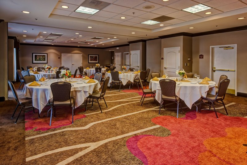 Hilton Garden Inn Indianapolis Northeast/Fishers-Meeting Room<br/>Image from Leonardo
