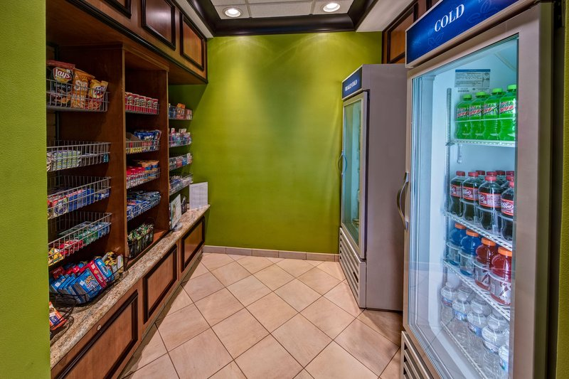 Hilton Garden Inn Indianapolis Northeast/Fishers-Pantry<br/>Image from Leonardo