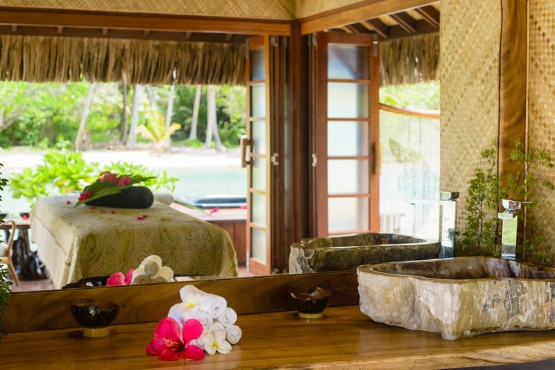 Vahine Island-Salle Massage<br/>Image from Leonardo